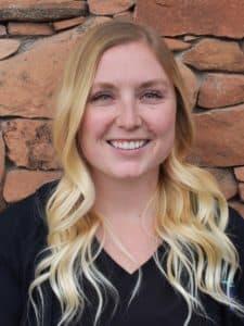 Heber Dentist Staff - Brooke