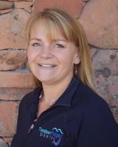 Heber City Dentist Staff - Julie